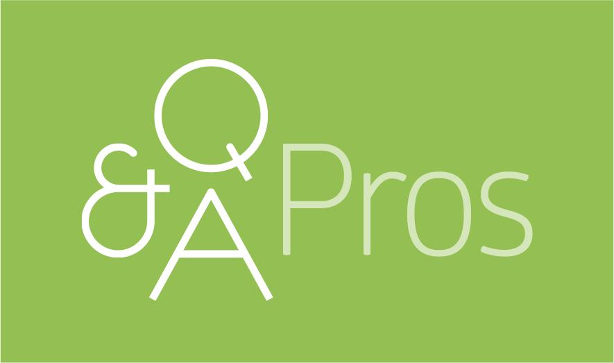 Q&A Pros Logo